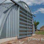 agricultural quonset huts