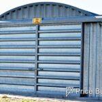 quonset hut hangar