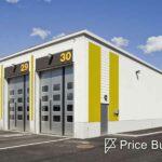 auto garage building