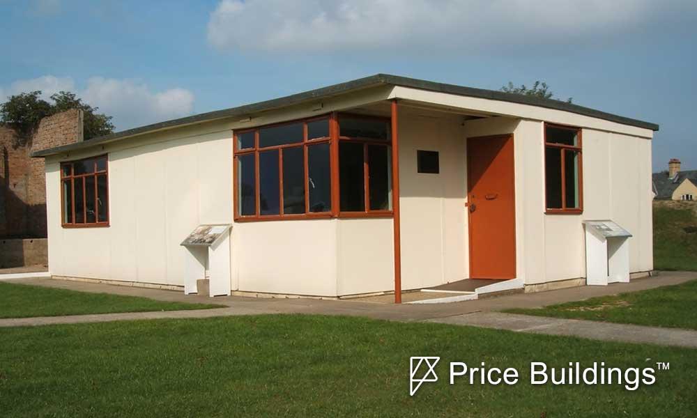 small modular house